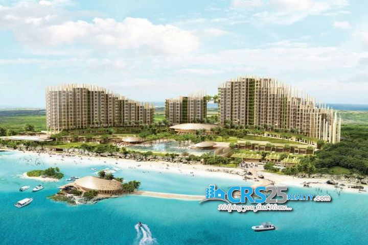 Aruga Resort Residences 4