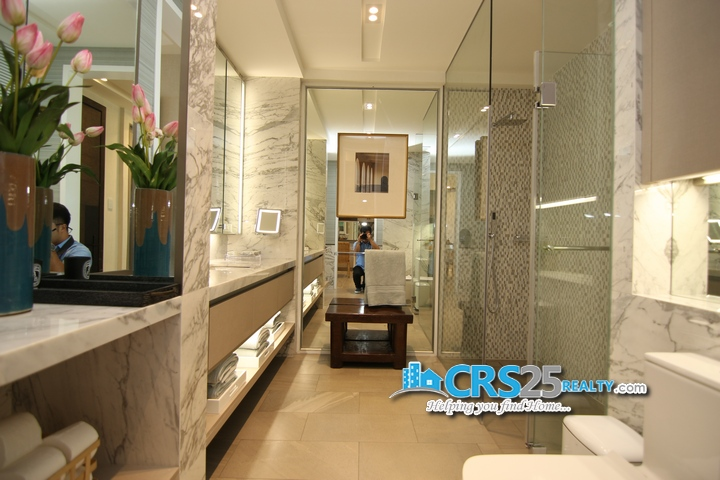 Aruga Resort Residences 45