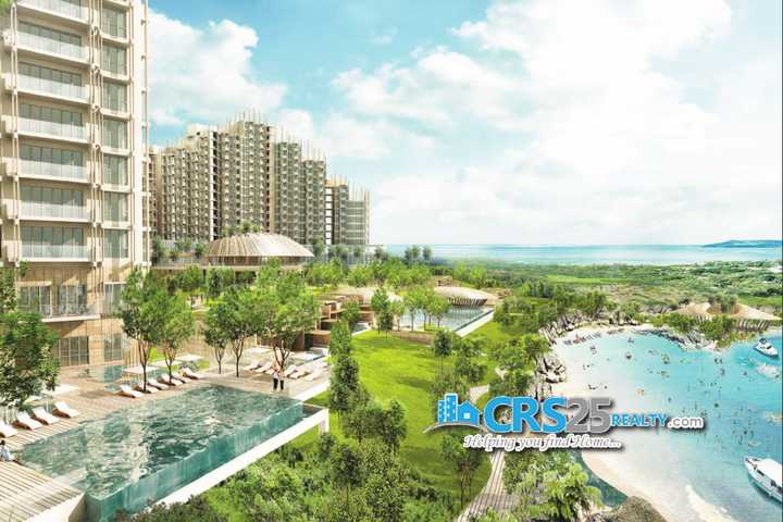 Aruga Resort Residences 5