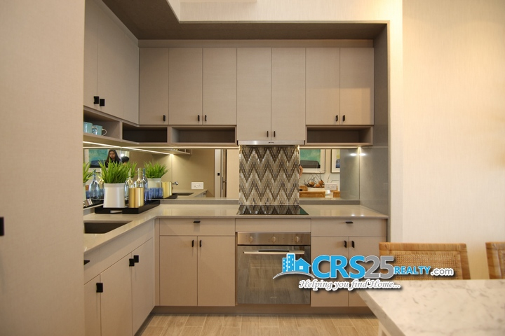 Aruga Resort Residences 55