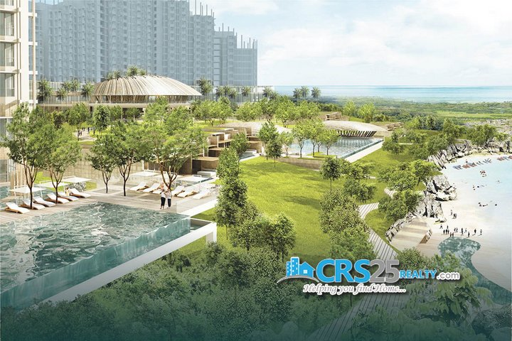 Aruga Resort Residences 6