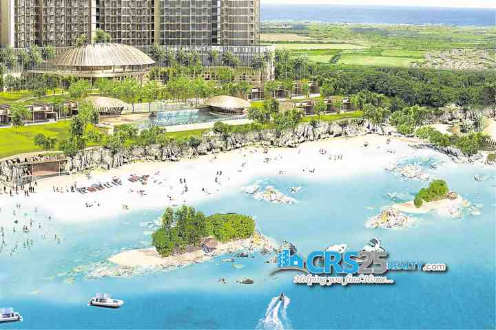 Aruga Resort Residences 7