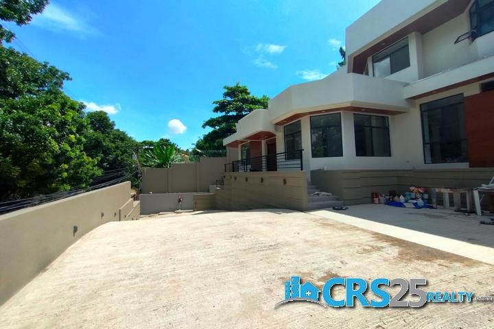 Brand New House in Banawa Cebu City 8