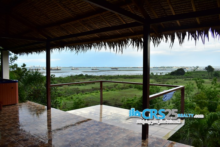 House With Sea View in Cebu 22