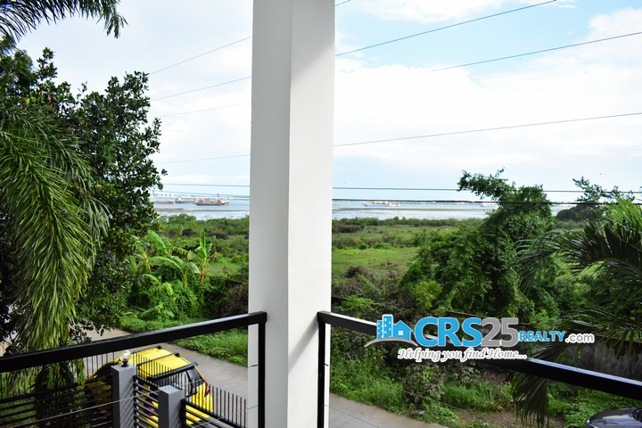 House With Sea View in Cebu 25