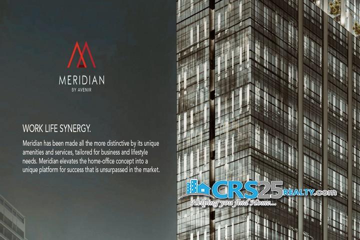Meridian office Condo in Cebu 2