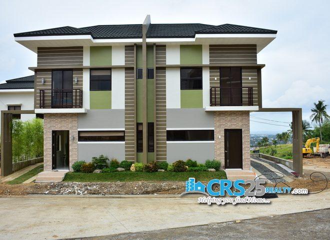 Minglanilla Highlands Duplex House 3