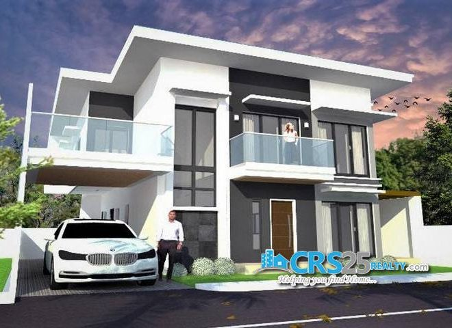 House in Maryville Talamban Cebu