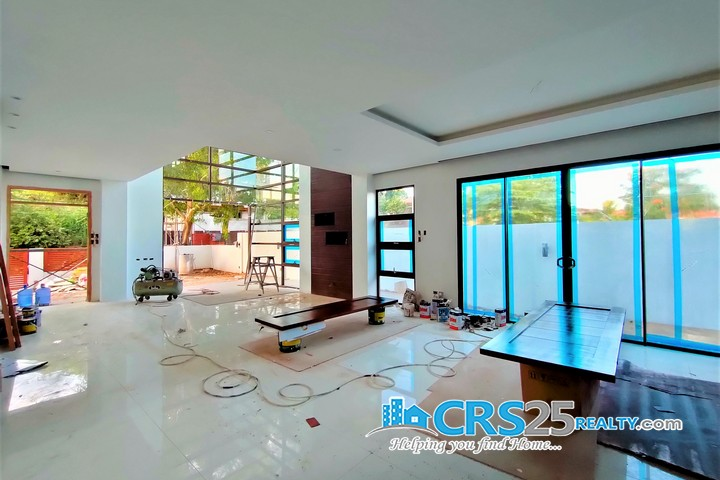 Brand New House in Kishanta Talisay Cebu 10