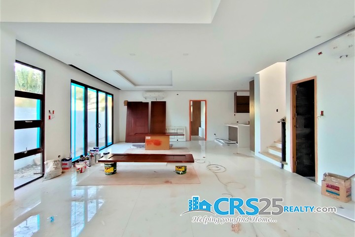 Brand New House in Kishanta Talisay Cebu 11