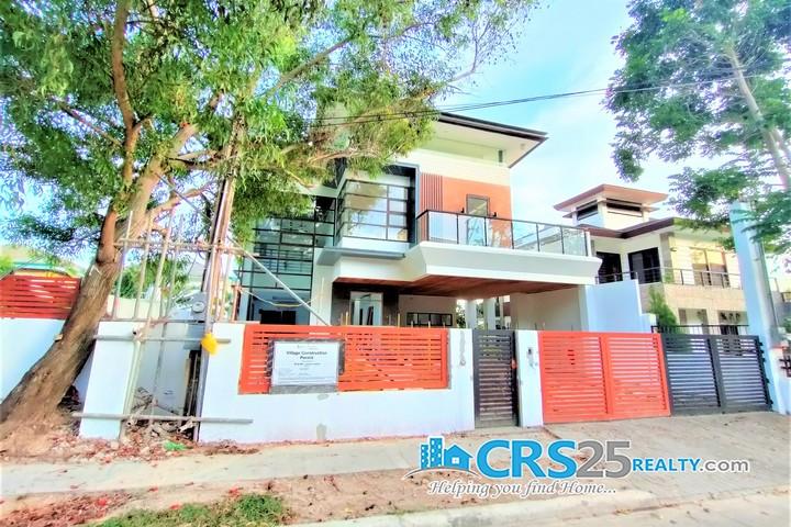 Brand New House in Kishanta Talisay Cebu 2