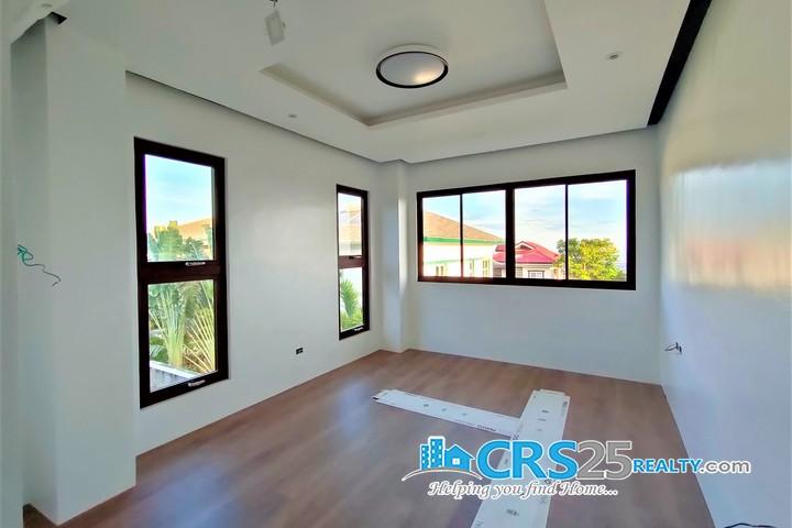 Brand New House in Kishanta Talisay Cebu 21