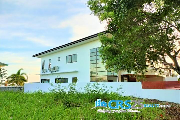 Brand New House in Kishanta Talisay Cebu 4