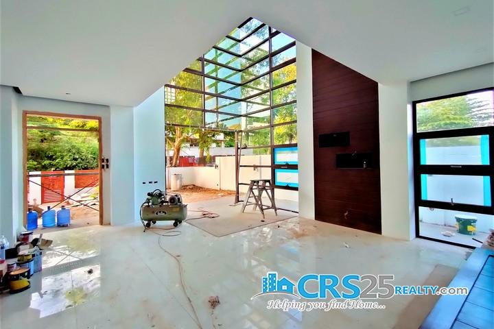 Brand New House in Kishanta Talisay Cebu 6