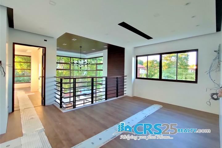 Brand New House in Kishanta Talisay Cebu 9