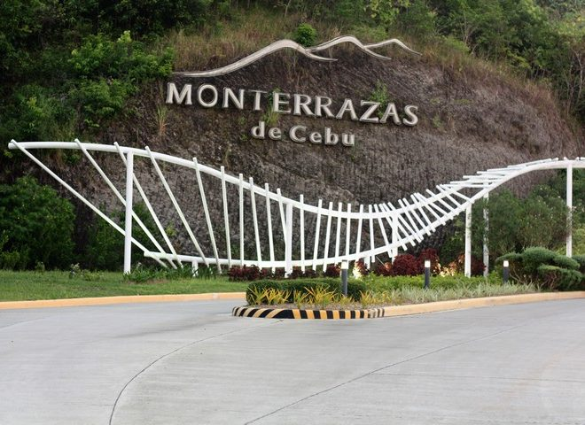 Monterrazas The Peaks Lot for Sale Cebu 3