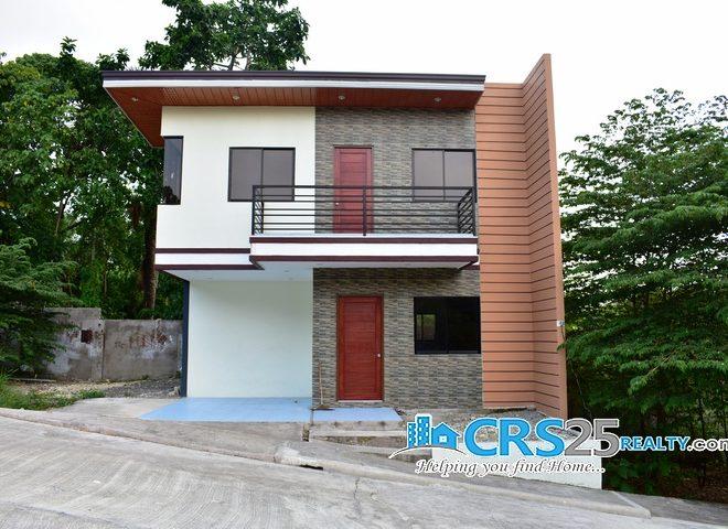 House and Lot in Consolacion Cebu 1