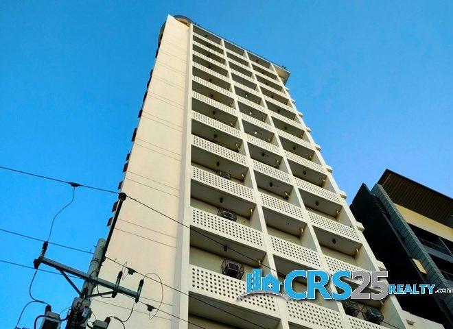 Penthouse Condo in Trilium Cebu City 1