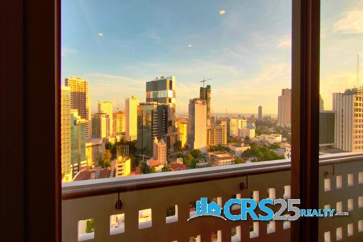 Penthouse Condo in Trilium Cebu City 12