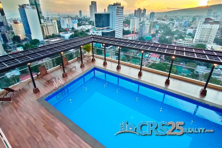 Penthouse Condo in Trilium Cebu City 3