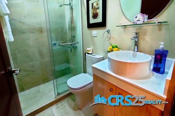 Penthouse Condo in Trilium Cebu City 52