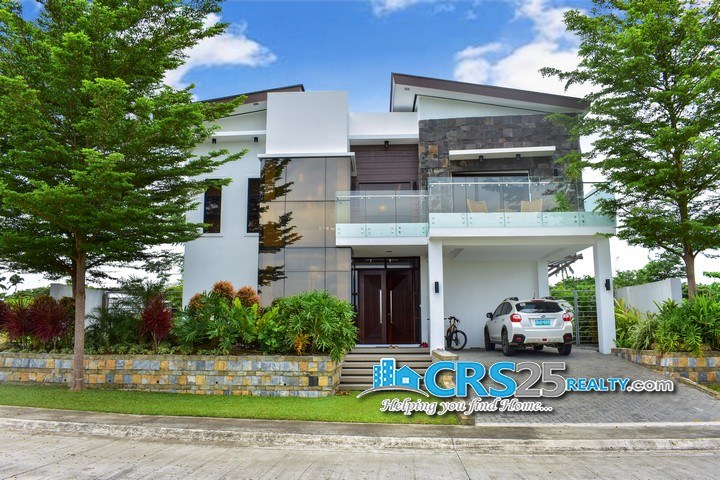 Beach House in Amara Cebu 1