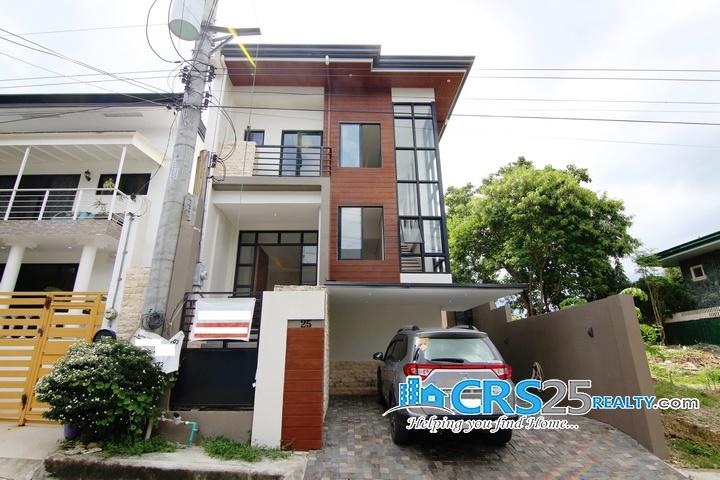 House for Sale Metropolis 7