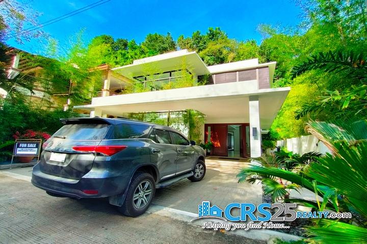 House for Sale in Maria Luisa Cebu 5