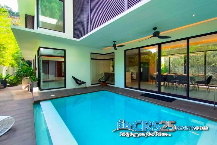 House for Sale in Maria Luisa Cebu 6