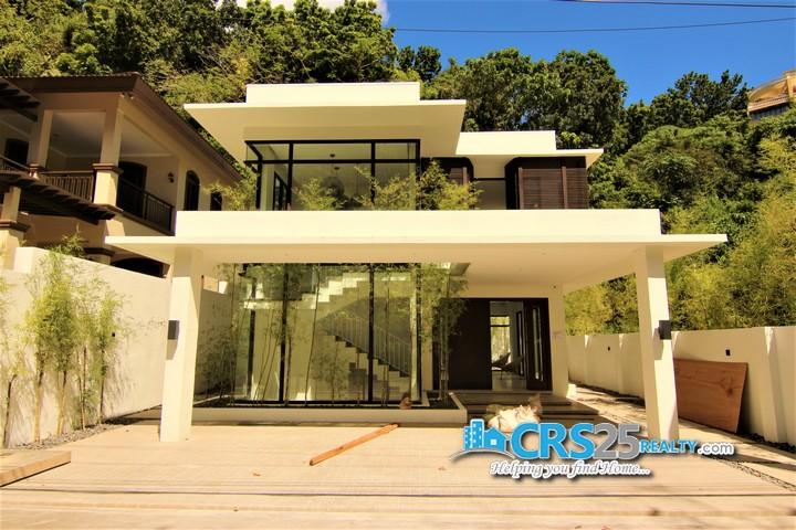 Modern House for Sale in Maria Luisa Cebu 3