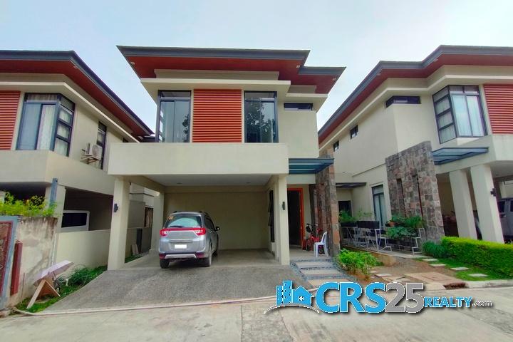 Botanika House Talamban Cebu 1