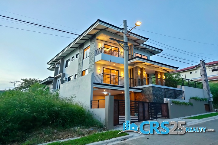 House for Sale in Kishanta Talisay Cebu 1