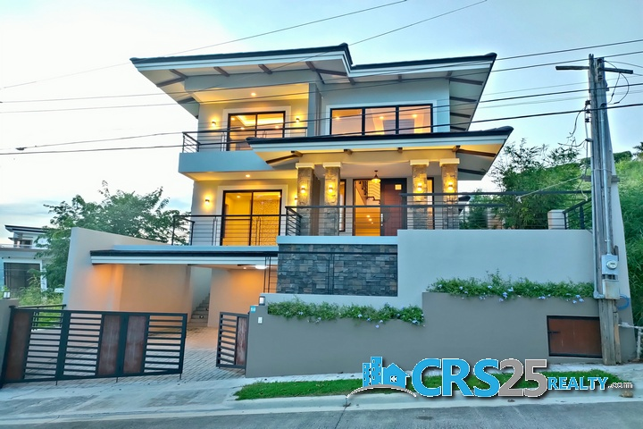 House for Sale in Kishanta Talisay Cebu 10