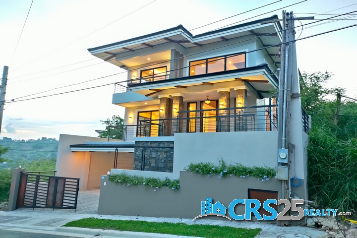 House for Sale in Kishanta Talisay Cebu 8