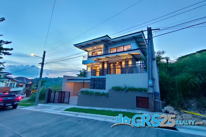House for Sale in Kishanta Talisay Cebu 9