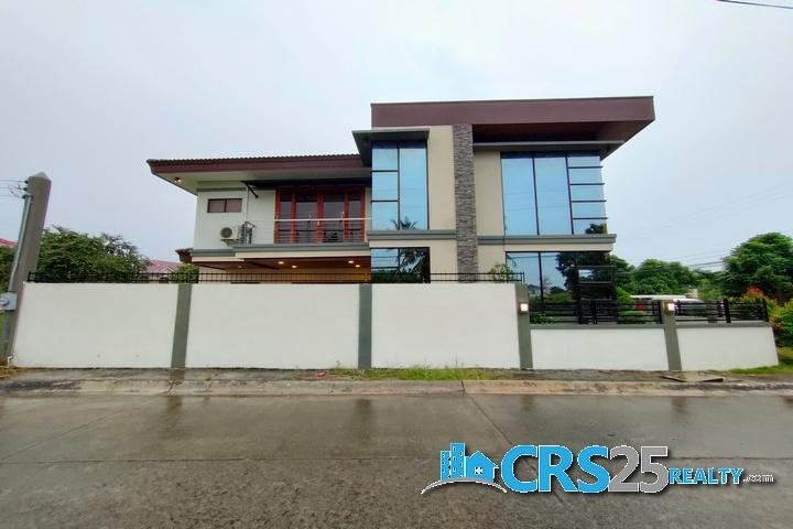 House in Corona Del Mar Talisay Cebu 10