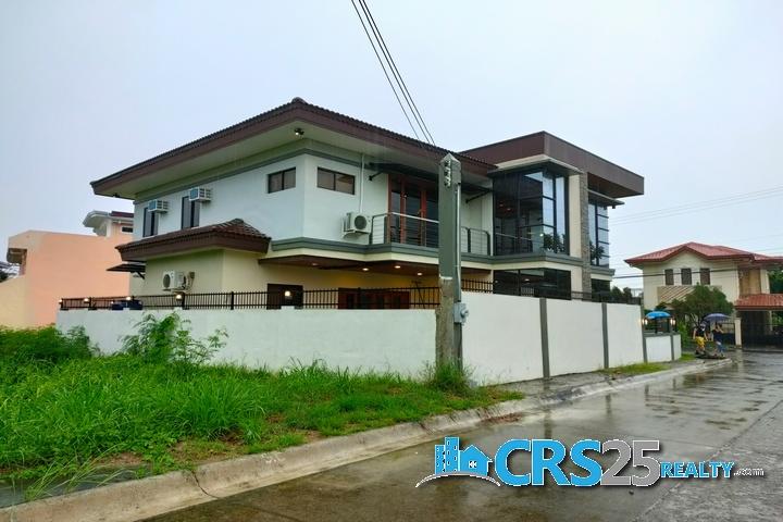House in Corona Del Mar Talisay Cebu 13