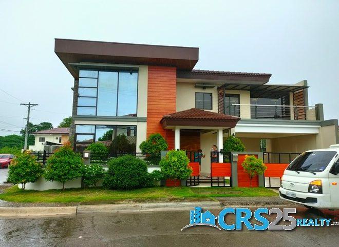 House in Corona Del Mar Talisay Cebu 3