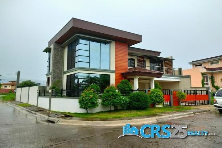 House in Corona Del Mar Talisay Cebu 8