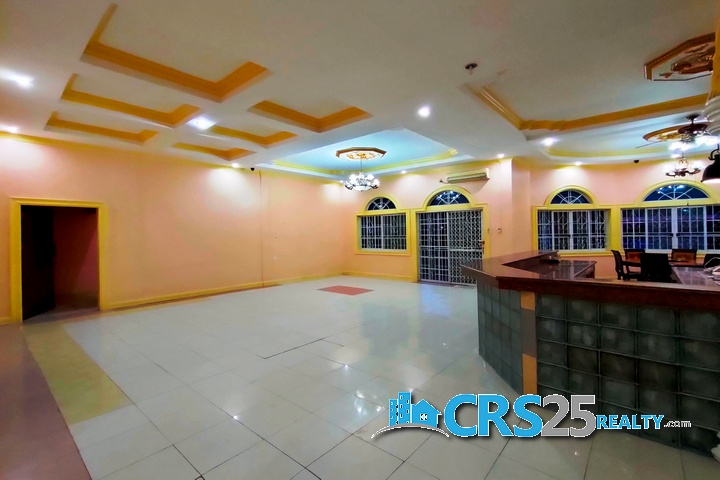 Bungalow House with Pool in Liloan Cebu 18