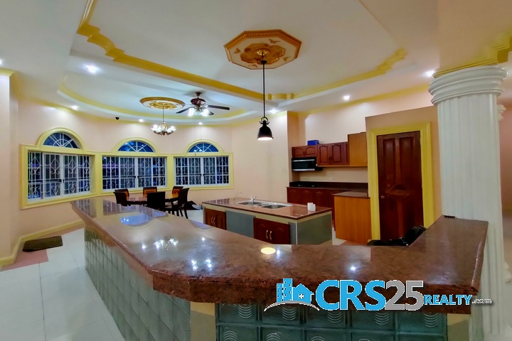 Bungalow House with Pool in Liloan Cebu 23