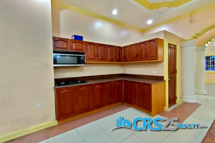 Bungalow House with Pool in Liloan Cebu 24