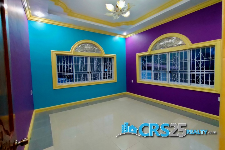 Bungalow House with Pool in Liloan Cebu 32