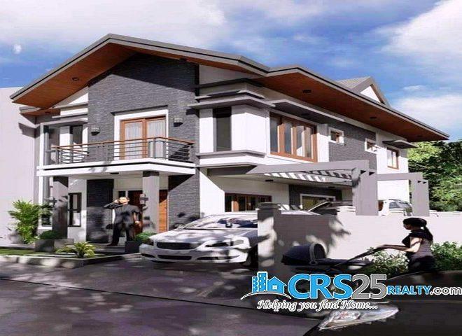House in Metropolis Cebu City 1