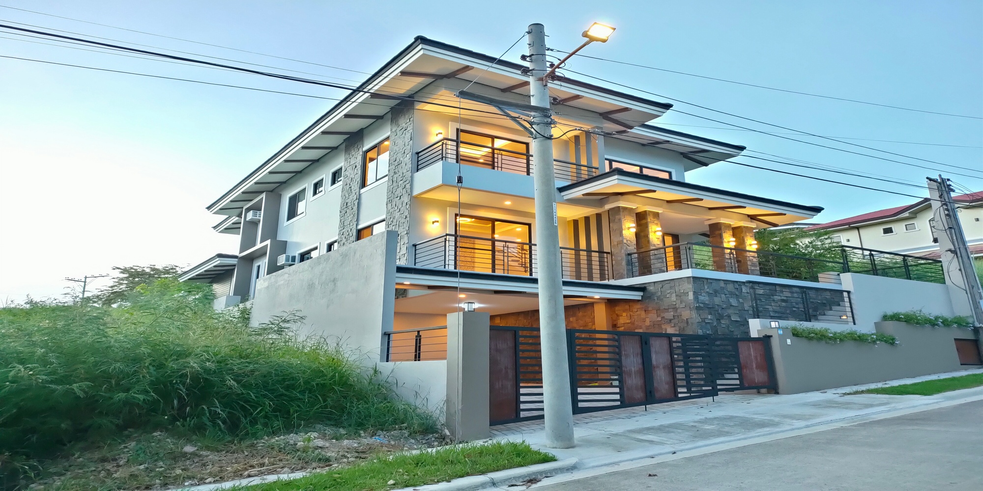 House and Lot in Talisay Cebu