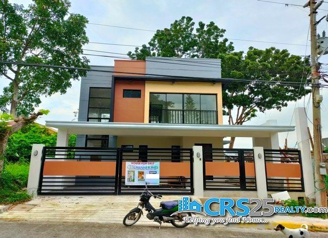 House for Sale in Vista Grande Talisay Cebu 1