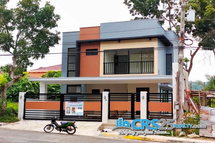 House for Sale in Vista Grande Talisay Cebu 2
