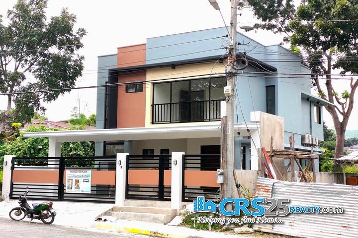 House for Sale in Vista Grande Talisay Cebu 5