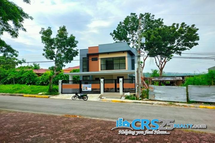 House for Sale in Vista Grande Talisay Cebu 7