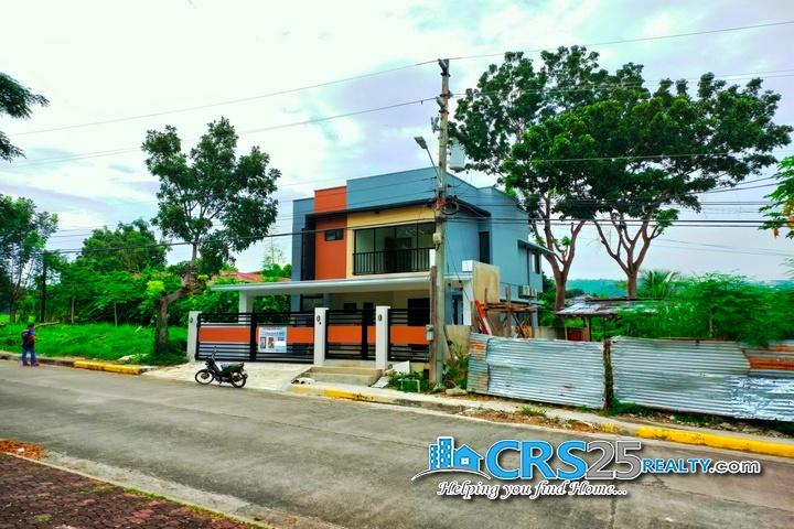 House for Sale in Vista Grande Talisay Cebu 9